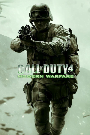 Servidores rápidos Call Of Duty Modern Warfare 3