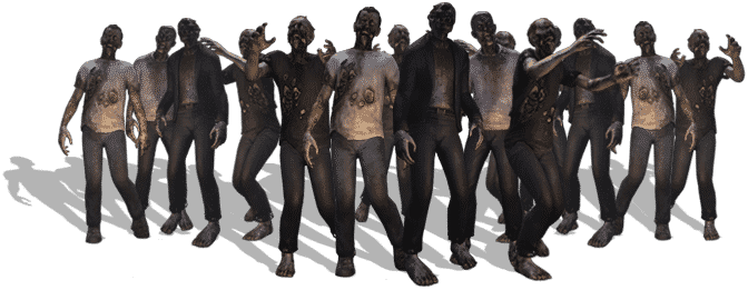 7 DAYS TO DIE Hosting Servers