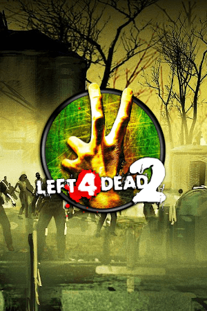 Left 4 Dead 2 Gameservers