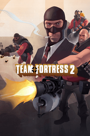 Team Fortress 2 Gameservers