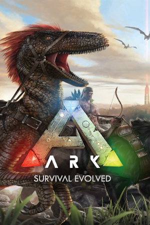 ARK: Survival Evolved Gameservers