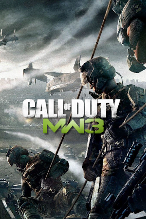 Call of Duty Modern Warfare 3 Gameservers